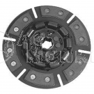 "384384 HD6 NEW 9"" Single Stage Clutch Disc International 200 230 240 404 2404"