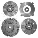 "444811K NEW 15 1/2"" Dual Disc Clutch Kit Ford FW20 FW30 FW40 4786 Bearcat III"