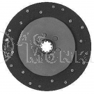 "64772 NEW 10"" Single Stage Clutch Disc For INTERNATIONAL H W4 HV"
