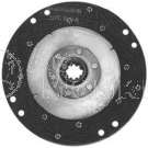"A44512 NEW 9"" Single Stage Clutch Woven Disc Case VA VAC VAH VAI VAO VAS"