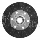 "W18713 11"" Single Stage Clutch Woven Disc Cockshutt 540 550 560"
