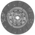 """D226764 NEW 10"""" Single Stage Woven Clutch Disc for Agco-Allis WC WD WD45 WF"""