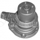 D9004255 Water Pump W/O Pulley for Agco-Allis D15 HD3 HD4