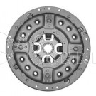 "W3052257 12 3/4"" Single Stage Clutch PPA White 20121 22678 23774 27426 T6000"