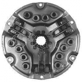 "104496 NEW 12"" Single Stage Clutch Pressure Plate Assembly International 986 3688"