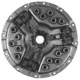 """120181 NEW 14"""" Single Stage Clutch Pressure Plate Assembly - International 1086"""