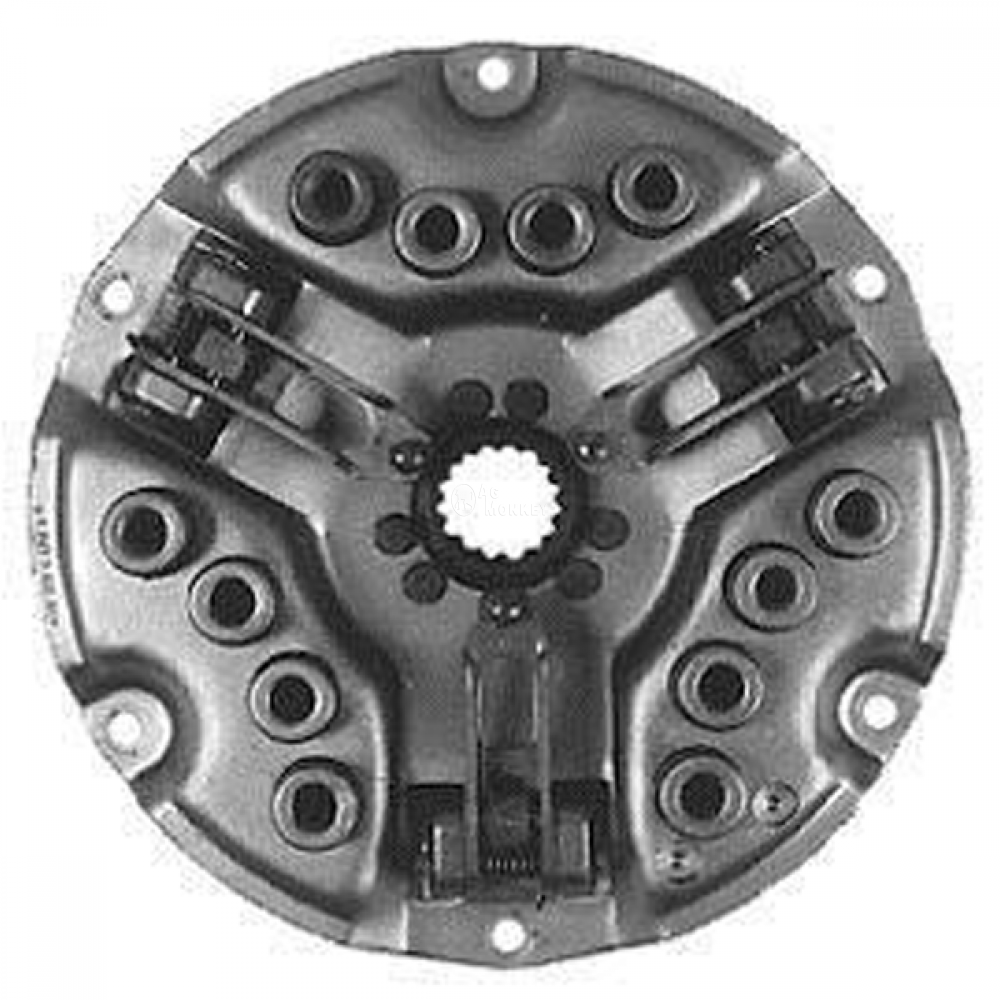 85025 NC Single Stage Clutch PPA International 584 684 784 884 685 585 785 785 885