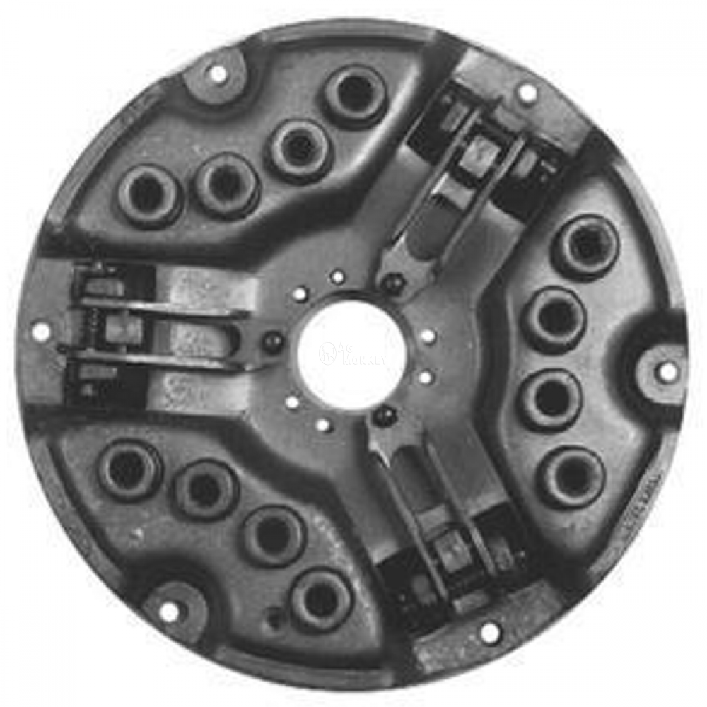 """D255689 NEW 12"""" Clutch Pressure Plate Assembly PPA Agco-Allis 180 185 190 190XT 200"""