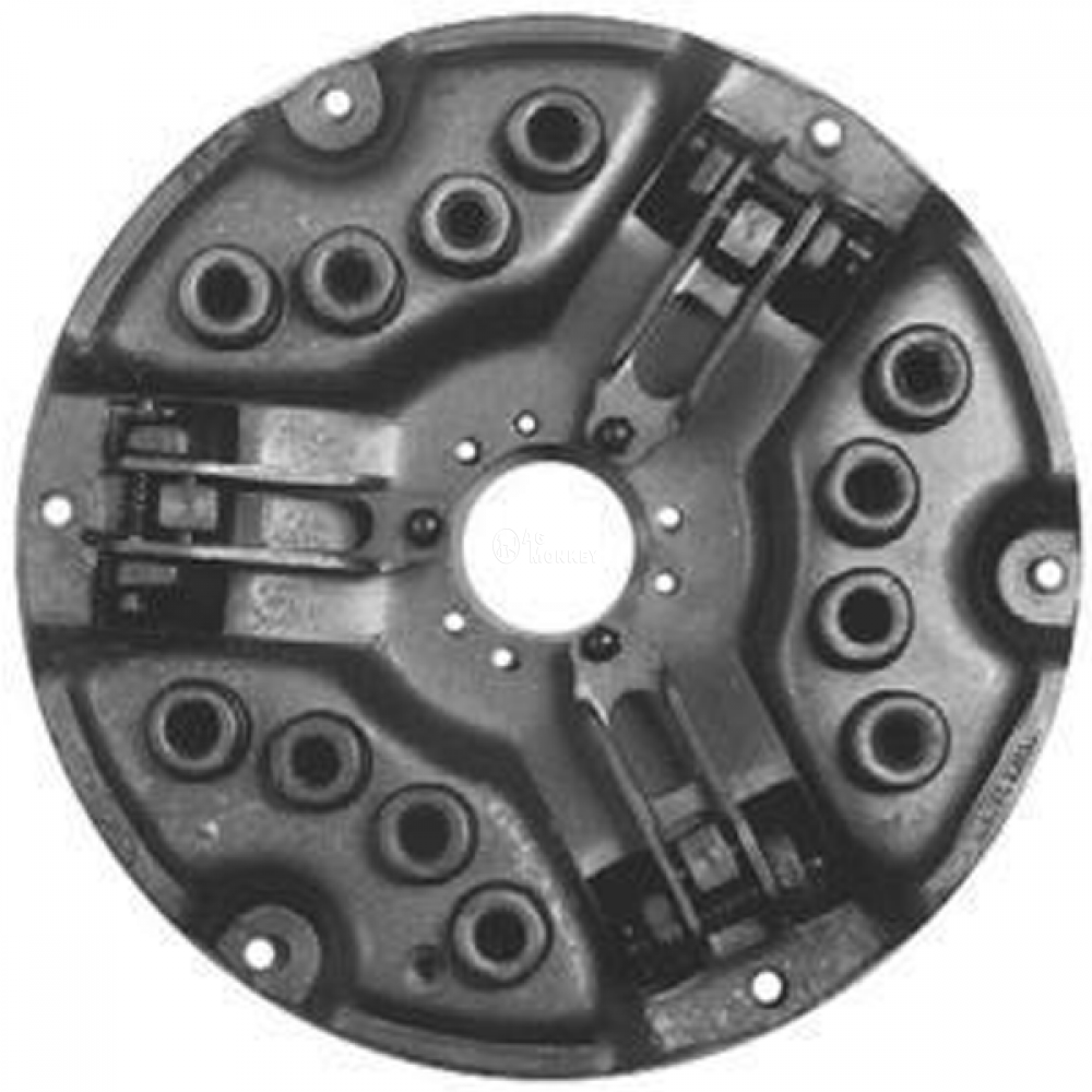 """D280462 NC 12"""" Clutch Pressure Plate Assembly PPA for Agco-Allis 180 185 190"""