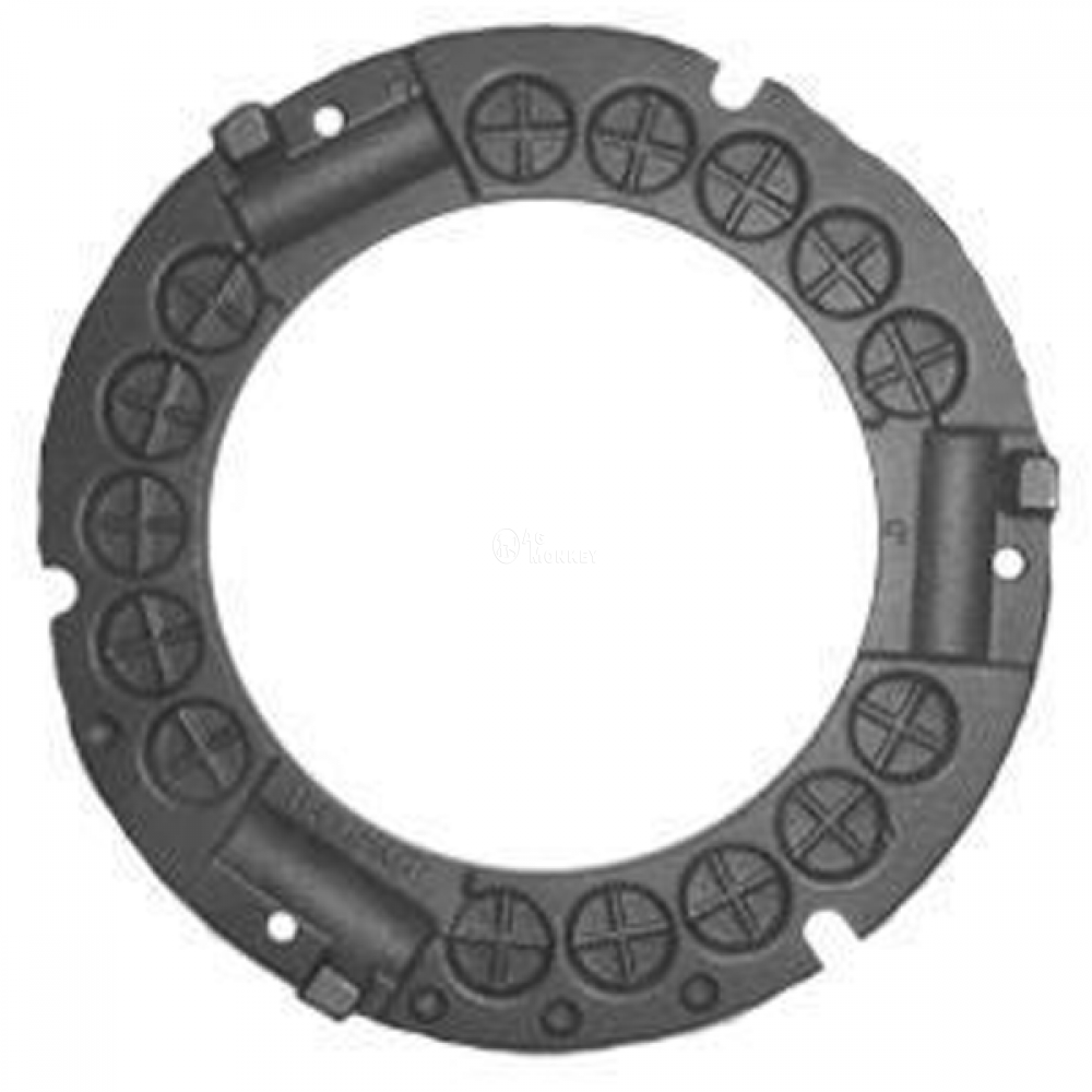 R46808 Clutch Component Bottom Cast Plate 4520 4620