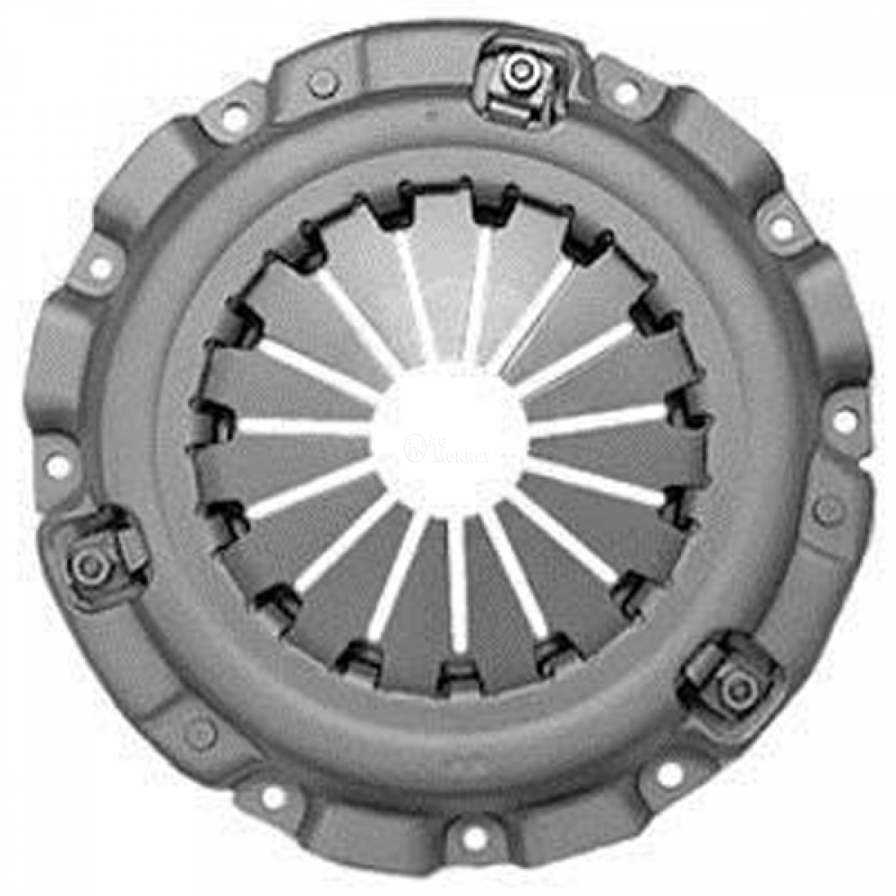 "R127827 NEW 9 1/2"" Single Stage Clutch PPA Montana 3840 2844 3644 4510 4610 DK35"