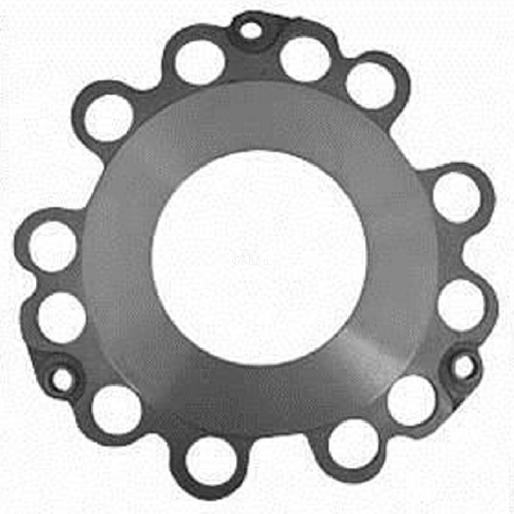 R26835 NEW Clutch Components (Front PTO Plate) For John Deere 3010 3020