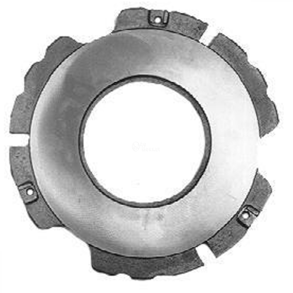 R51392 NEW Clutch Components (Bottom Cast Plate) For John Deere 3010 3020