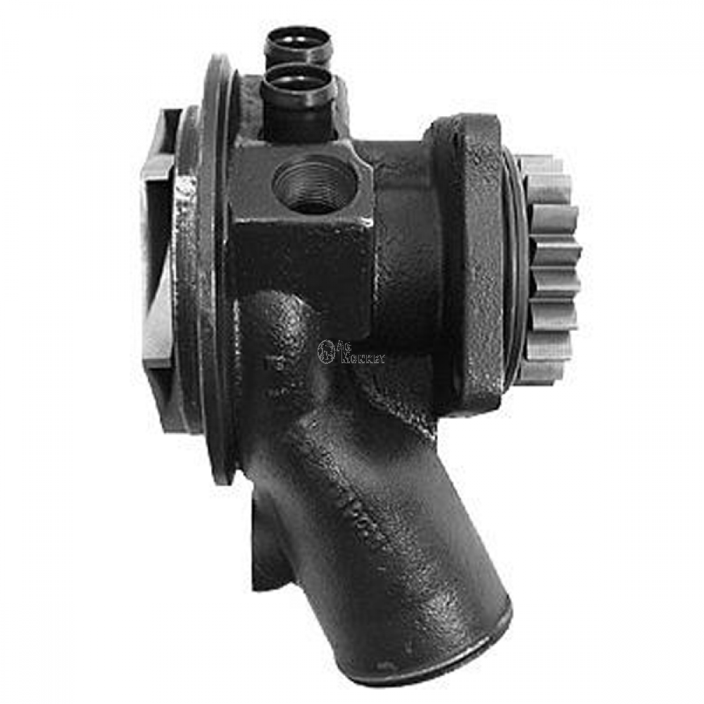 R549117 Water Pump John Deere 9330 9430 9530 9630