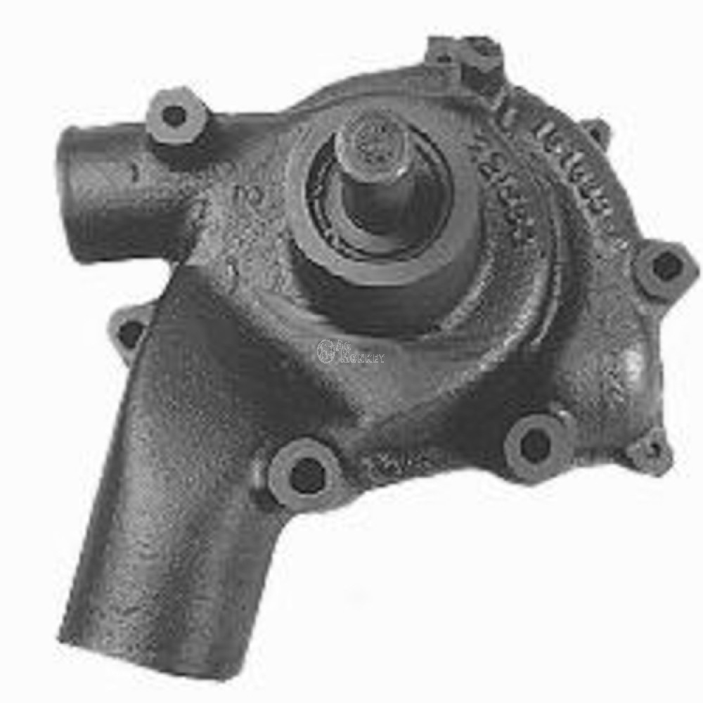 W163366 Water Pumps For Oliver 1650 1655 25600