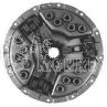 "120181 NC 14"" Single Stage Clutch Pressure Plate Assembly for International 1086"