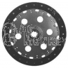 "M182841 NEW 11""Dual Stage Clutch - 10 Spline Pto Disc Massey Ferguson To35 35 50"