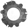 R33566 Clutch Component Bottom Cast Plate for John Deere 3010