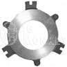 R45223 NEW Clutch Components (Rear PTO Plate) For John Deere 4320